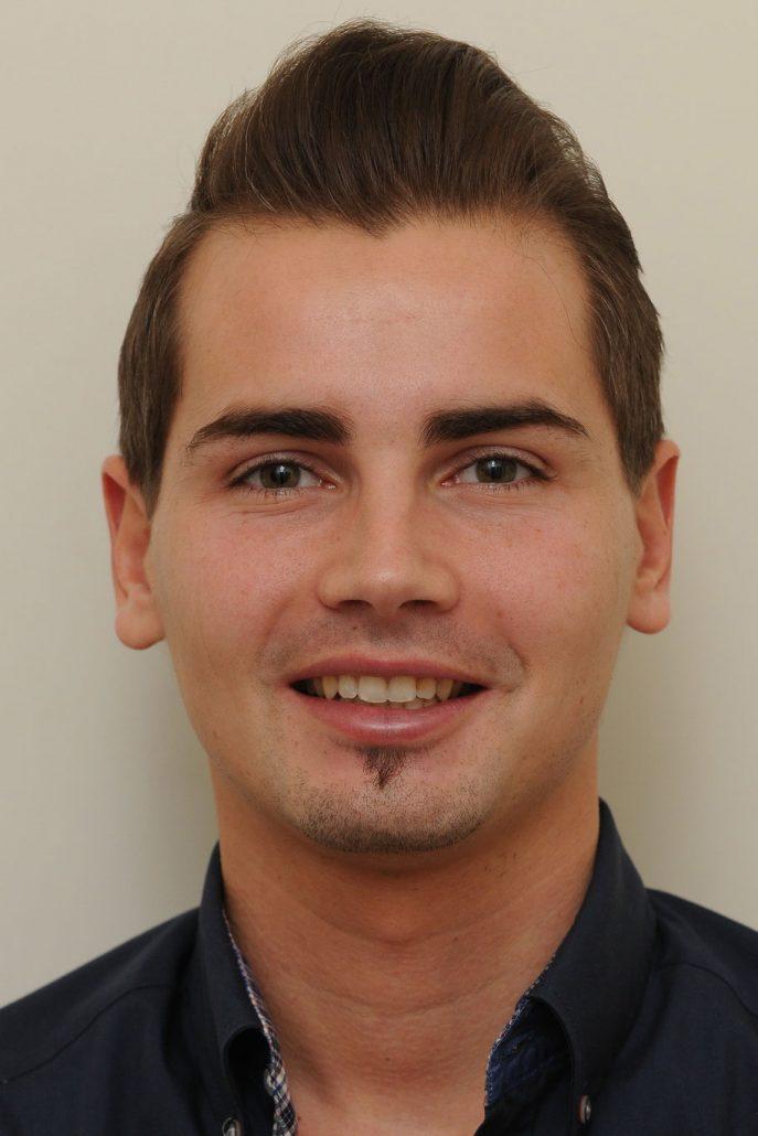 Tobias Hochgerner