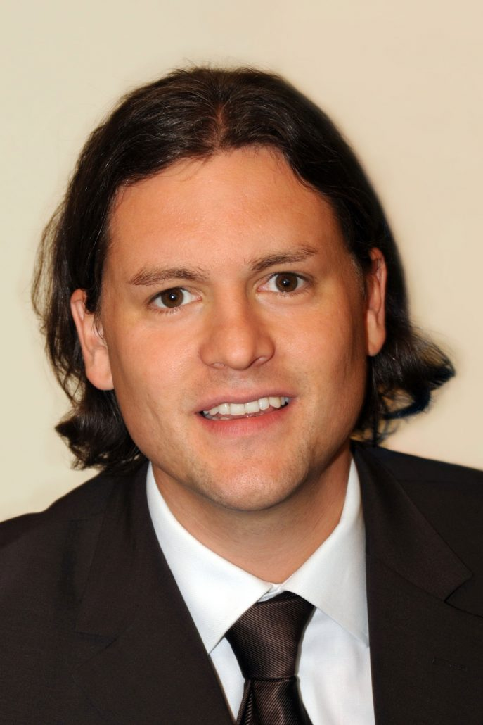 Dominik Mesner