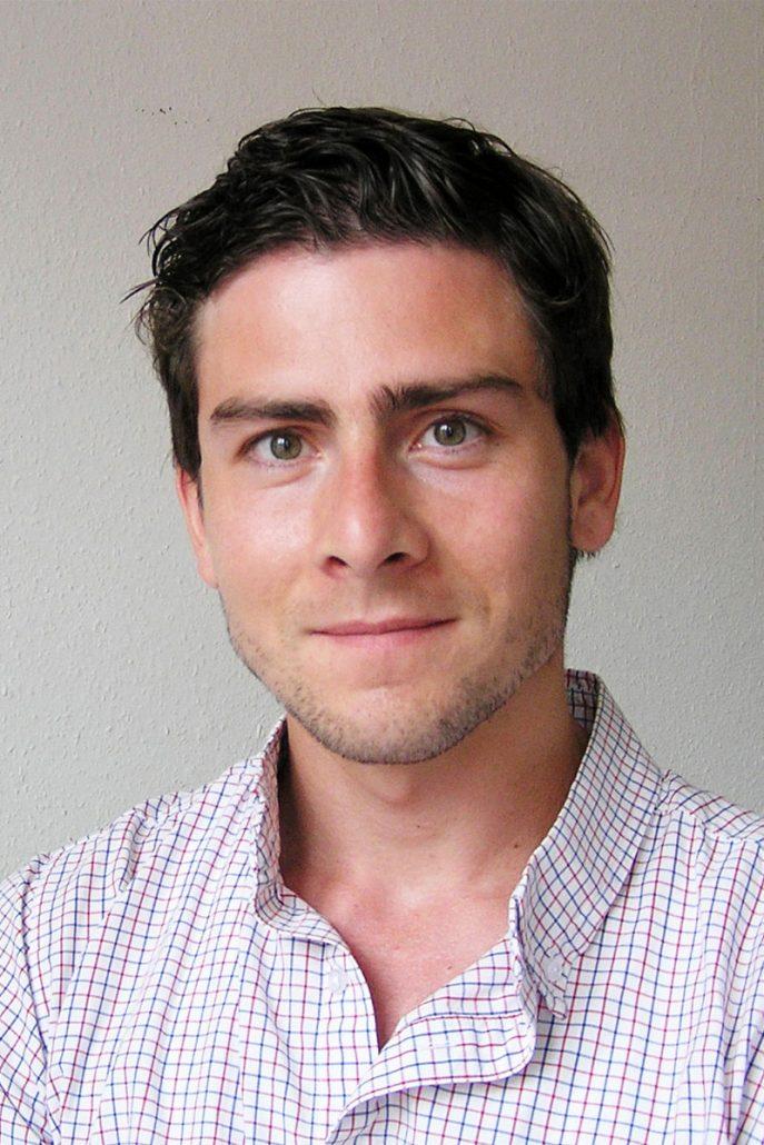 Markus Mirth