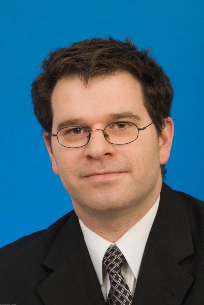 Wolfgang Spindelberger